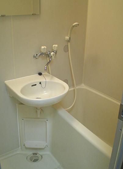 エスポワール浴室